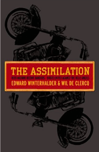 Edward Winterhalder book The Assimilation