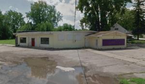 Renegades MC clubhouse Muncie Indiana