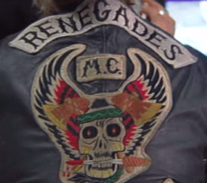 Renegades MC (Motorcycle Club) - One Percenter Bikers