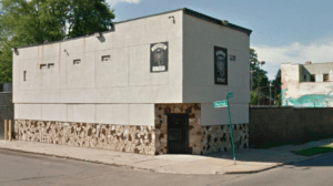 Scorpions MC clubhouse Detroit Michigan