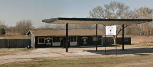 Scorpions MC clubhouse Gun Barrel County Texas