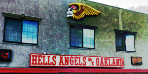 Sonny Barger - Hells Angels Oakland chapter