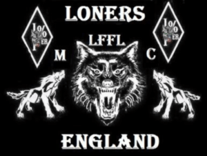 Loners MC (Motorcycle Club) - One Percenter Bikers