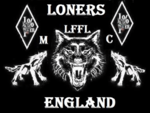 Loners MC England