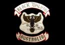 Black Uhlans MC (Motorcycle Club)
