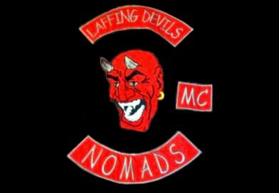Laffing Devils MC (Motorcycle Club)