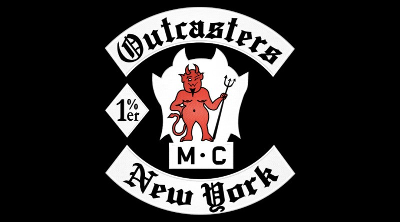 Outcasters MC (Motorcycle Club)