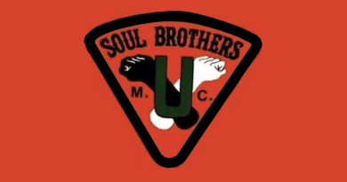 Soul Brothers MC (Motorcycle Club)