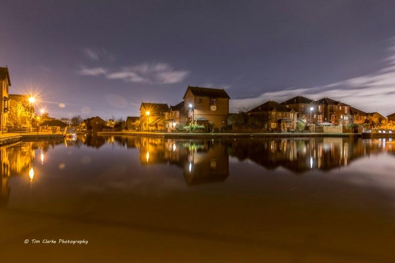 Tividale Quays / Dudley Port Basin