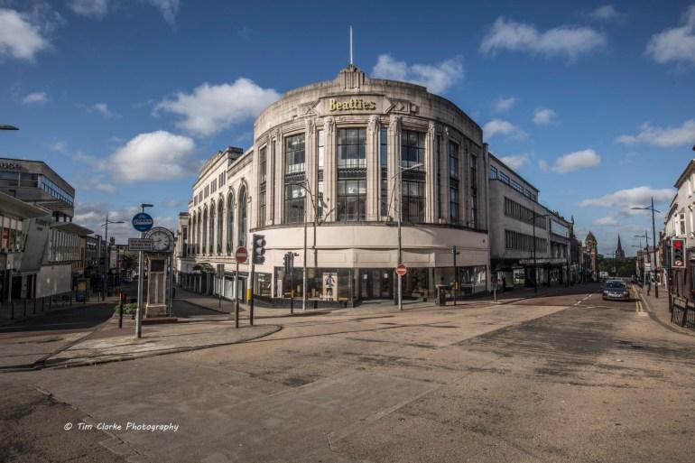 Beatties Store, Wolverhampton