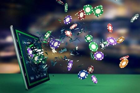 オンラインカジノの魅力について