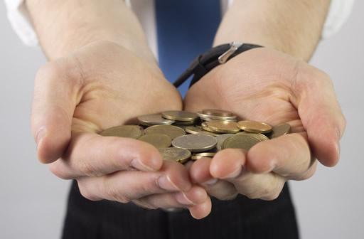 出金条件が設定されていない自動キャッシュバックが魅力