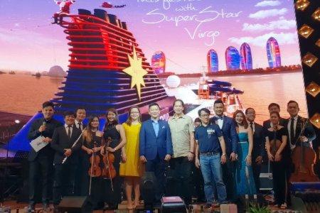 SuperStar Virgo Holiday Concept Cruises