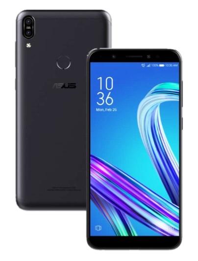 ASUS Zenfone Max Pro M1 Black