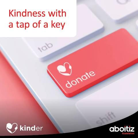 KINDer crowdfunding platform