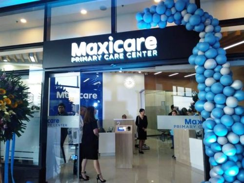 Maxicare's Newest Primary Care Center in Ortigas #maxicarebridgetown