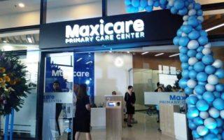 Maxicare Primary Care Center Ortigas