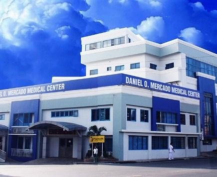 Daniel Mercado Medical Center
