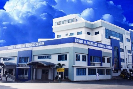 Daniel Mercado Medical Center