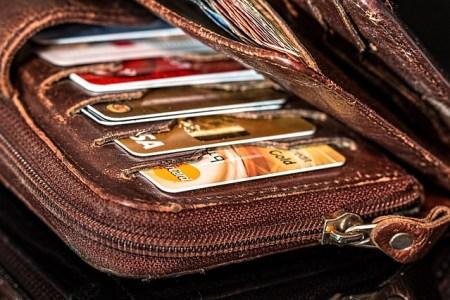 Debt Personal Finance Wallet
