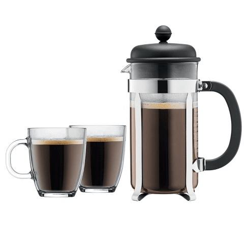 101 Guide To Preparing Flawless French Press Coffee One Proud Momma