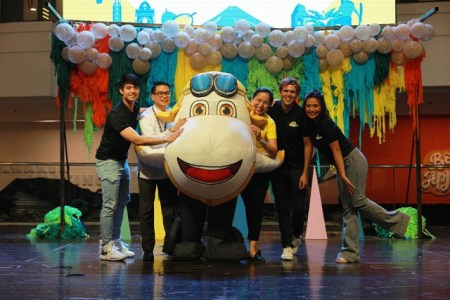 Cebu Pacific Juan for Fun 2019