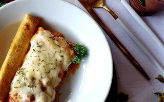 Greenwich Lasagna Supreme