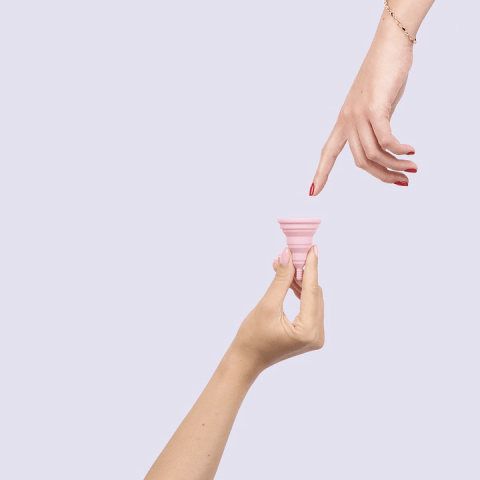 Surprising Things You Can Do With Your Menstrual Cup