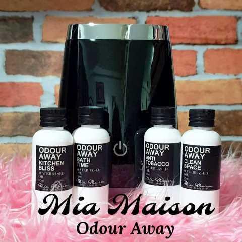 Mia Maison Home Fragrances Odour Away