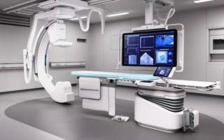 Asian Hospital Installs Philips Azurion for New Catheterization Lab
