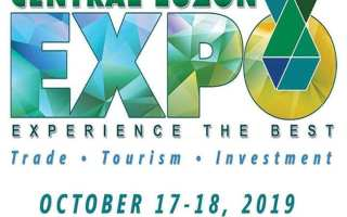 Central Luzon Expo 2019