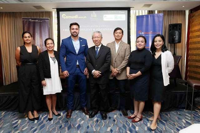 Lamudi Philippine Real Estate Conference 2019