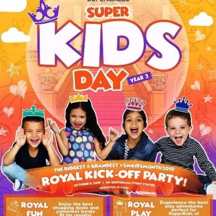 SM Super Kids Day 2019 SM Southmall