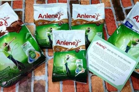 Anlene MoveMax