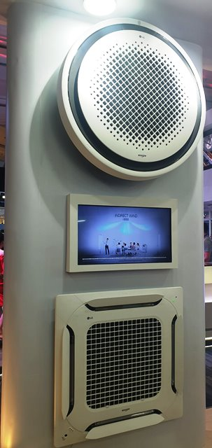 LG Air Solutions