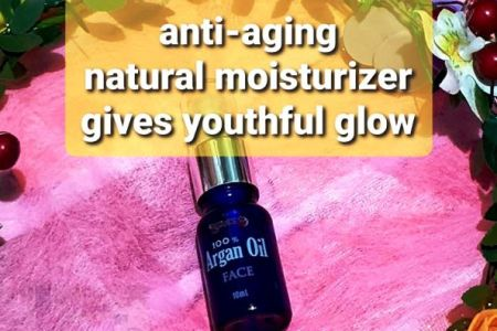 Legande Argan Oil for Face