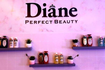 Moist Diane Shampoo and Treatment