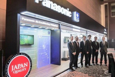 Panasonic Air Conditioner Philippines Top Management
