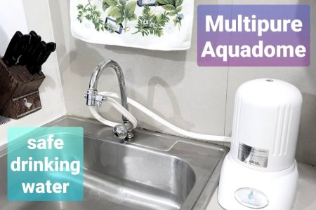 Multipure Aquadome