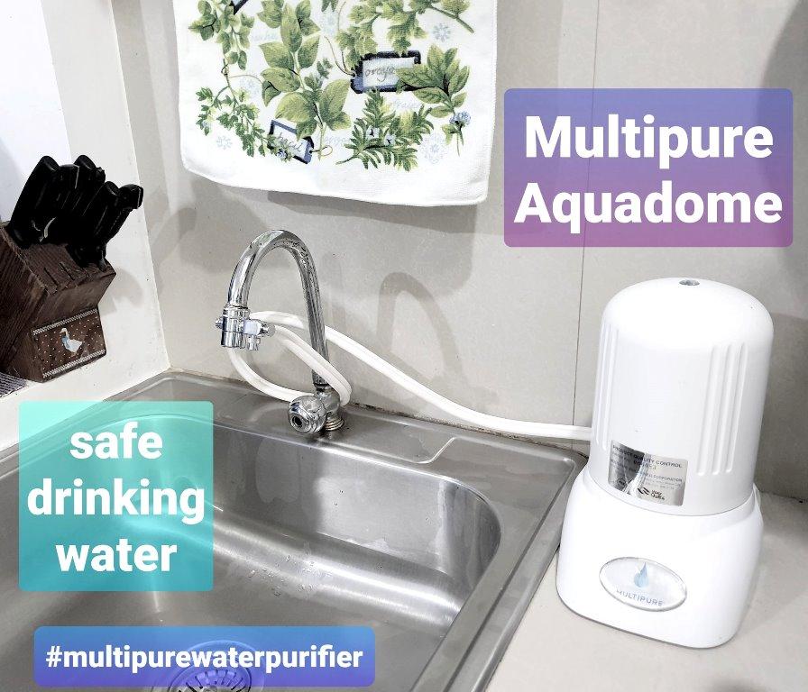 Multipure Aquadome