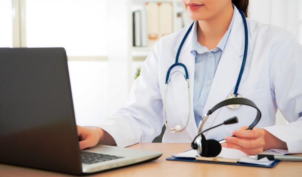 Telemedicine KonsultaMD