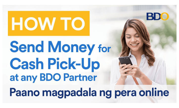 BDO Cash Pickup Partners