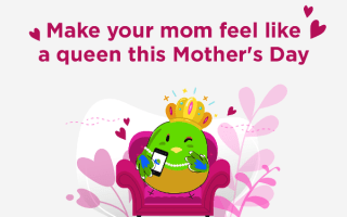PayMaya Mother's Day