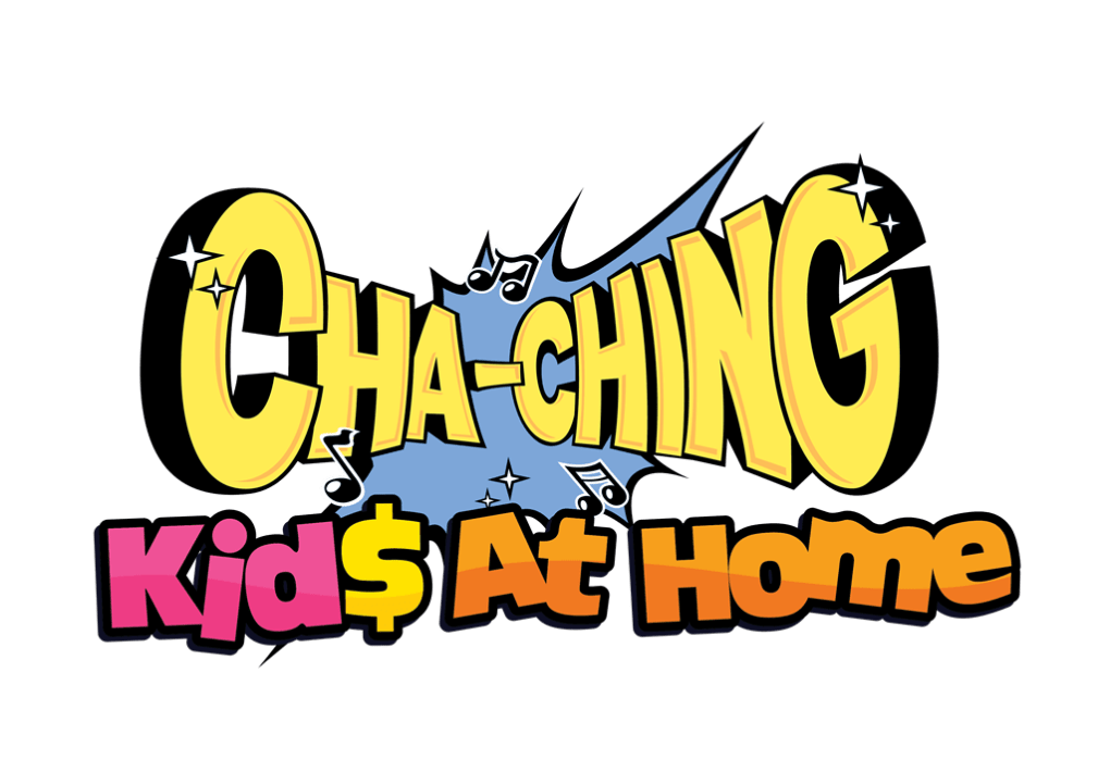 ChaChing Kids At Home