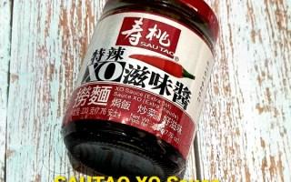 SAUTAO XO Sauce