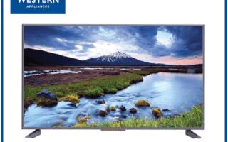 Haier LE49F1000U 49inch UHD Digital TV