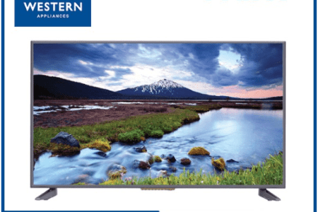 Haier LE49F1000U 49inch UHD Digital TV