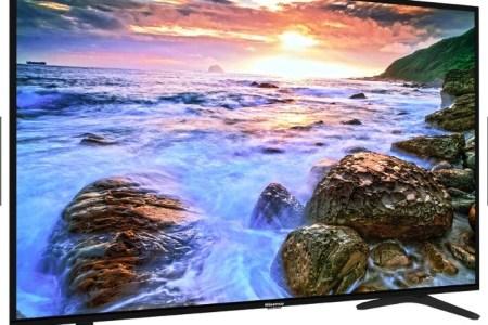 Hisense 43-inch ISDB-T TV 43E5100