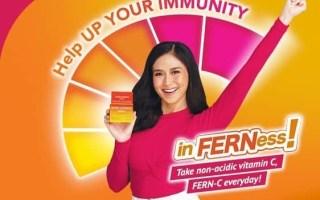 Sarah Geronimo Fern C
