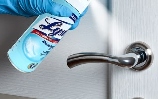 Lysol Disinfectants